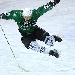 20081119: Ice Hockey - HS Toja Olimpija vs Stavbar Maribor