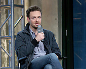 """AOL BUILD Presents Ross Marquand, """"The Walking Dead"""""""
