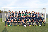 FAU Men's Soccer 2013