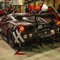 #60, Kessel Racing, Ferrari 488 GTE, LMGTE Am, driven by: Claudio Schiavoni, Sergio Pianezzola, Andrea Piccini on 15/06/2019 at the Le Mans 24H 2019