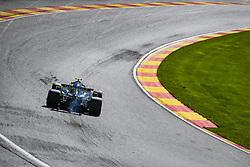 August 30, 2019, Spa-Francorchamps, Belgium: Motorsports: FIA Formula One World Championship 2019, Grand Prix of Belgium, ..#27 Nico Hulkenberg (GER, Renault F1 Team) (Credit Image: © Hoch Zwei via ZUMA Wire)