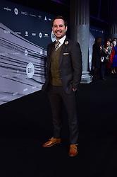 Martin Compston bei den British Independent Film Awards in London / 041216<br /> <br /> <br /> *** at the British Independent Film Awards in London on December 4th, 2016 ***