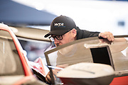 October 30-Nov 1, 2020. Race 2, Lamborghini Prestige Performance, Lamborghini Paramus, Lamborghini Huracan Super Trofeo EVO mechanic