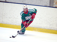 Ishockey , 24. februar 2008 , Furuset - Frisk Asker 5-3<br /> Chris Abbott , Frisk Asker