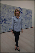JODIE WHITTAKER, Pangaea, New Art from Africa and Latin America. Saatchi Gallery. Duke of York's HQ. King's Rd. London. 1 April 2014.