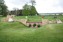 Fence 04<br /> Mitsubishi Motors Badminton Horse Trials - Badminton 2015<br /> © Hippo Foto - Libby Law<br /> 06/05/15
