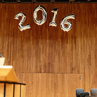 2016 Prospect Hill Academy 2016 Commencement