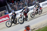 Daytona Short Track 2- AMA Pro Flat Track - Daytona International Speedway - Daytona Beach FL - Bike Week - March 4, 2010.:: Contact me for download access if you do not have a subscription with andrea wilson photography. ::  ..:: For anything other than editorial usage, releases are the responsibility of the end user and documentation will be required prior to file delivery ::..