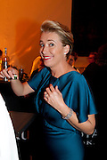 EMMA THOMPSON, Harpers Bazaar Women of the Year Awards. North Audley St. London. 1 November 2010. -DO NOT ARCHIVE-© Copyright Photograph by Dafydd Jones. 248 Clapham Rd. London SW9 0PZ. Tel 0207 820 0771. www.dafjones.com.