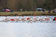 J14 8x+<br /> <br /> Junior Sculling Head 2018<br /> <br /> To purchase this photo, or to see pricing information for Prints and Downloads, click the blue 'Add to Cart' button at the top-right of the page.