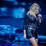 NLD/Hilversum/20151218 - The Voice of Holland 2015 - 3de liveshow, Ellie Goulding