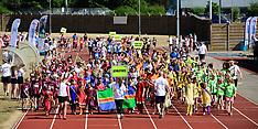 180708 - Active Lincolnshire   School Games Summer 2018
