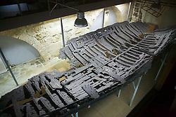 Ship From 300 BC, Girne Castle