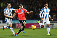Huddersfield Town v Brighton and Hove Albion 020217