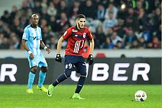 Ligue 1:  Lille vs Marseille 17 mar 2017