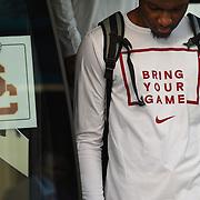 USC Men's Basketball v UCLA | PAC-12 TOURNAMENT | 1ST HALF
