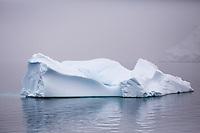 Icebergs, Antarctic Peninsual.