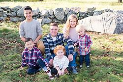 Large family photos
