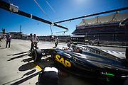 October 30-November 2 : United States Grand Prix 2014, Kevin Magnussen, (DEN) McLaren-Mercedes