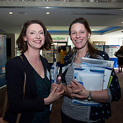 23.05.2018.       <br /> Today, the Institute of Community Health Nursing (ICHN) hosted its2018 community nurseawards in association withHome Instead Senior Care,at its annual nursing conference, in the Strand Hotel Limerick, rewarding public health nurses for their dedication to community care across the country. <br /> <br /> Pictured at the event were, Maria Boyle and Brenda Mellett, ABC Starlight. Picture: Alan Place