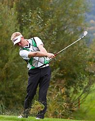05.10.2010, Golfclub, Zell am See Kaprun, AUT, European Paragolf Championships 2010, im Bild Stefan Morkholt, DEN, EXPA Pictures © 2010, PhotoCredit: EXPA/ J. Feichter