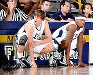 FIU Men's Basketball vs Florida Memorial (Nov 09 2011)