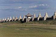 MN191 Erdene zuu buddhist monastery