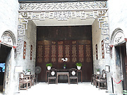 Nobles of Macau dwelling place