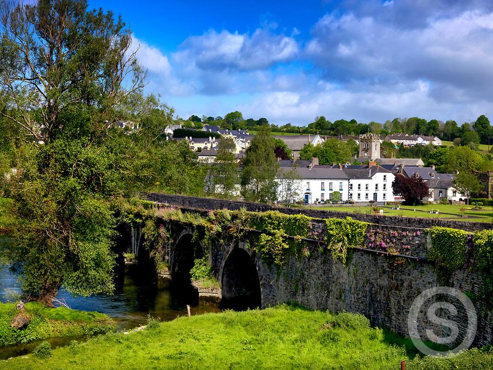 Photographer: Chris Hill, Inistogue, River Noire, Killkenny