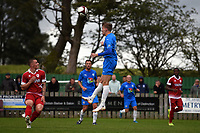 Mark Kitching. Colne FC 0-2 Stockport County FC. Pre-season friendly. 5.9.20