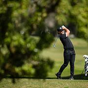 03/12/2019 - Men's Golf Lamkin Classic Final Round