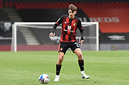 David Brooks (7) of AFC Bournemouth during the EFL Sky Bet Championship match between Bournemouth and Stoke City at the Vitality Stadium, Bournemouth, England on 8 May 2021.