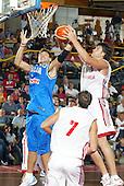 2005 Bormio Torneo Preparazione Eurobasket