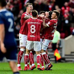 Bristol City v Nottingham Forest