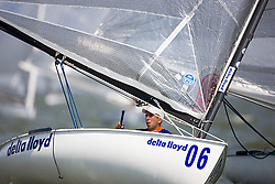 08_002363 © Sander van der Borch. Medemblik - The Netherlands,  May 23th 2008 . Third day of the Delta Lloyd Regatta 2008.
