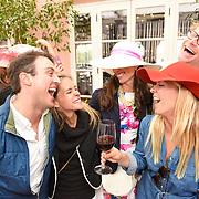 Junior League San Diego Wine Festival La Valencia Hotel After Party 2017