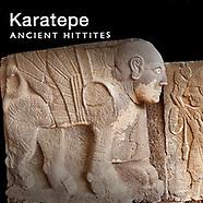 Pictures of Karatepe Aslantas Hittite Art Sculptures.
