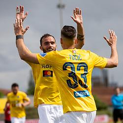 20210515: SLO, Football - Prva Liga Telekom Slovenije 2020/21, NK Bravo vs NK CB24 Tabor Sezana