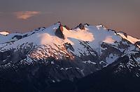 Snow King Mountain, North Cascades Washington
