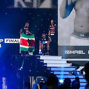 CRO/Zagreb/20130315- K1 WGP Finale Zagreb, Ismael Londt