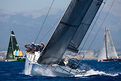 Copa Del Rey, Palma de Mallorca, Spain (16-21 July 2012)  © Sander van der Borch / Gaastra