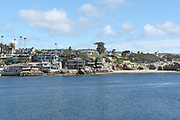 Ocean View Homes at Pirate's Cove Corona del Mar