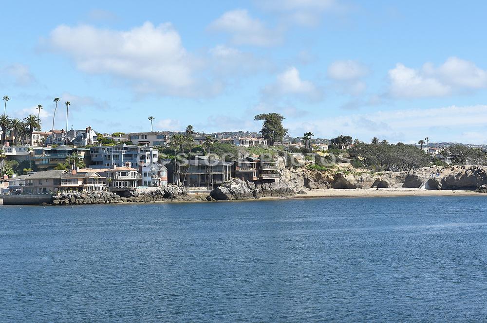 Ocean View Homes at Pirate's Cove Corona del Mar