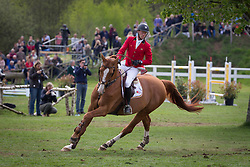 Bruynseels Niels, (BEL), Pommeau du Heup <br /> Furusiyya FEI Nations Cup of Belgium<br /> Longines Spring Classic of Flanders - Lummen 2015<br /> © Hippo Foto - Leanjo de Koster<br /> 01/05/15