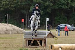 Aldinger Nicolai, GER, Timmo<br /> CCI4*-S Arville 20202<br /> © Hippo Foto - Dirk Caremans<br />  22/08/2020