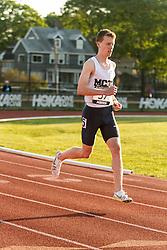 Adrian Martinez Classic track meet, Men's High Performance 800m, Garret O'Toole