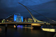 The Dublin Conference Centre.<br /> Photography by Don MacMonagle<br /> info@macmonagle.com