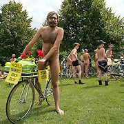 20140628 World Naked Bike Run 10 jaar
