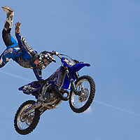 Arena Plaza Motocross Show