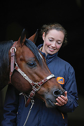 Poels Ann<br /> Rowhide Ranch - Herentals 2008<br /> Photo © Hippo Foto